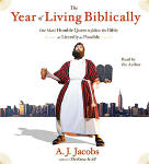 Year of Living Biblically, The