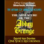 Sherlock Holmes: Adventure of The Abbey Grange