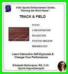 Kids Sports Enhancement Series: Winning the Mind Game - Track & Field