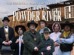 POWDER RIVER - Season 2 . Sneak Preview