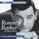 Ronnie Barker - At The Beeb