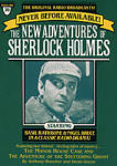 New Adventures of Sherlock Holmes Vol. 20, The: The Manor House Case, and the Adventure of The Stuttering Ghost