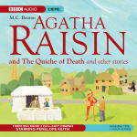 Agatha Raisin: The Quiche Of Death and The Vicious Vet