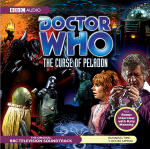 Doctor Who - The Curse Of Peladon