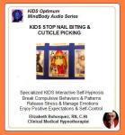 Kids MindBody Health Audio Series:  Kids Stop Nail Biting & Cuticle Picking