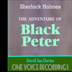 Sherlock Holmes: The Adventure of Black Peter