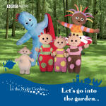 In the Night Garden and other stories