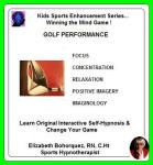 Kids Sports Enhancement Series: Winning the Mind Game - Golf Performance