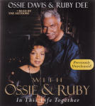 With Ossie & Ruby: In This Life Together (Unabridged)
