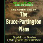 Sherlock Holmes: The Adventure of The Bruce-Partington Plans