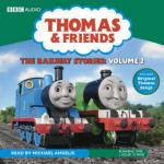 Thomas & Friends: The Railway Stories - Volume 2