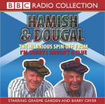 Hamish and Dougal - You'll Have Had Your Tea Series 1
