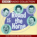 Round the Horne - Volume 15