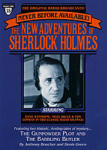 New Adventures of Sherlock Holmes Vol. 23, The: The Gunpowder Plot, and The Babbling Butler