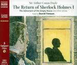Return of Sherlock Holmes I