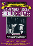 New Adventures of Sherlock Holmes Vol. 21, The: The Great Gondolofo, and the Adventure of the Original Hamlet