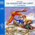 Phoenix and the Carpet, The