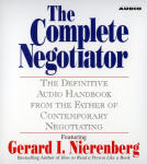 Complete Negotiator, The