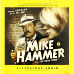 "New Adventures of Mickey Spillane's Mike Hammer, Vol. 2: ""The Little Death"""