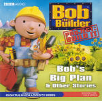Bob the Builder: Bob's Big Plan & Other Stories