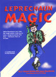 Moonbeam Series, Book 1: Leprechaun Magic