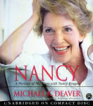Nancy - A Portrait of My Years with Nancy Reagan