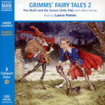 Grimms' Fairy Tales 2