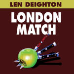 London Match: Book 3 in the Samson series