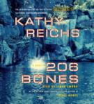 206 Bones (Abridged)