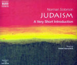 Judaism - A Very Short Introduction