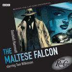 Radio Crimes: The Maltese Falcon