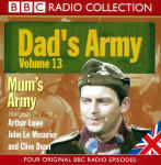 Dad's Army - Volume 13