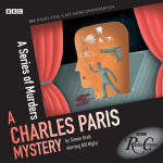 Radio Crimes: A Charles Paris Mystery: A Series of Murders