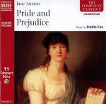 Pride and Prejudice (Unabridged)
