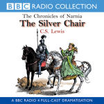 Chronicles of Narnia - The Silver Chair