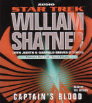 Star Trek: Captain's Blood