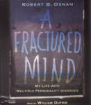 Fractured Mind, A (Unabridged)