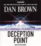 Deception Point (Abridged)