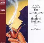 Adventures of Sherlock Holmes - Volume III, The
