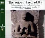 Voice of the Buddha, The: Key Buddhist teachings