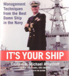 It's Your Ship