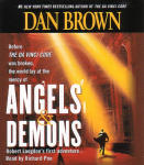 Angels and Demons (Abridged)