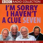 I'm Sorry I Haven't A Clue Seven