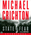 State of Fear (Unabridged)