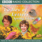 Ladies of Letters: Spring Clean