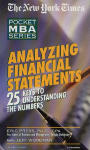 New York Times: Analyzing Financial Statements