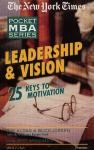 New York Times: Leadership & Vision