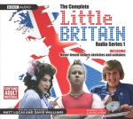 Little Britain - Series 1