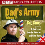 Dad's Army - Volume 14