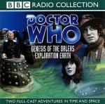 Doctor Who - Genesis of the Daleks & Exploration Earth